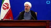 Iranian President Travels to Italy While Italian Firms are Poised to Sign Deals Worth Up to 17 Billion Euros
