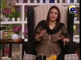 Nadia Khan & Sheikh Rasheed Talking Very Strongly Against Adnan Sami Khan Recent Indian Nationality