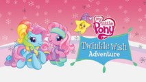 """My Little Pony - Mój Mały Kucyk G3.5 Odcinek 7 """"Gwiazdka spełnionych życzeń"""" (Dubbing PL) [Ostatni]"""
