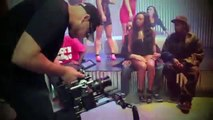 E-40 feat. Juicy J & 2 Chainz- They Point (Behind The Scenes)