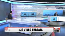 Islamic State video threatens other countries