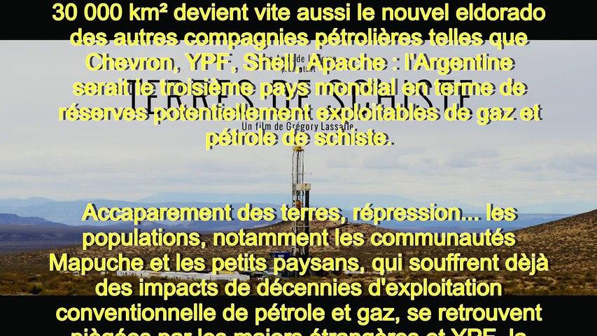 Dette et extractivisme par Nicolas Sersiron - Survie Gironde le Survie Gironde le 21/11/2015