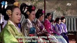 Cuoc Chien Noi Cung Tap 8b Cruel Palace