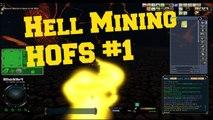 Entropia Universe Hell Mining HoFs