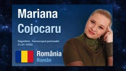 Săgetător - horoscopul perioadei 21.01-19.02