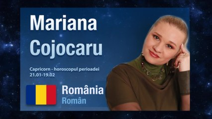 Capricorn - horoscopul perioadei 21.01-19.02