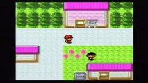 [Game Boy] Walkthrough - Pokemon Oro - Conseguir los tres primarios al empezar el juego