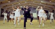 Psy - Gangnam Style - Vidéo dailymotion