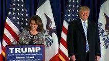 """Tina Fey Brings Sarah Palin Back to """"SNL"""""""
