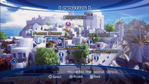 LP Sonic Unleashed Wii - EP 2 Of Many - Night Of Sonic The Werehog