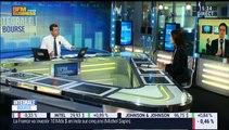 """Plan de trading: """"Le rebond du CAC 40 suite au point bas de mercredi dernier est assez fragile"""", Lucie Lallouz - 25/01"""