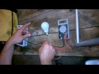 guida : come verificare se una lampadina è bruciata con il tester