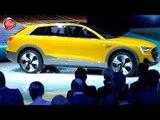 Audi, Infiniti e Volvo, novità al NAIAS 2016 a Detroit  | Ruote in Pista TG