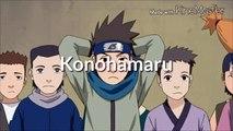 Konohamaru Sarutobi - All Forms (Naruto, Naruto Shippuden, Naruto The last, Naruto Gaiden)