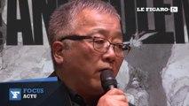 Sexisme dans la BD : Katsuhiro Otomo prend position