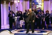 Fred Hammond Sings I Owe It All on TBN Praise the Lord