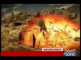 NewsONE Headlines 11PM, 25-January-2016