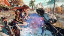 Horizon Zero Dawn - E3 2016 Trailer gameplay - PS4 officeal