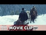 The Hateful Eight Movie CLIP 'Got Room for One More?' (2015) - Quentin Tarrantino [HD]