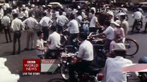 This Week In History: 18 - 24 January - BBC News