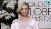 Cate Blanchett to Play the Villian in Upcoming Thor: Ragnarok