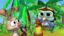 Wild Animal Baby Explorers | Good Grips + Monkey Around | S1E8