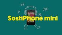 Sosh présente le SoshPhone mini