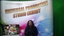 BUILDING UNIVERSAL PRODUCTION STUDIO 1