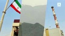 Iran's Rouhani Starts First Post-Sanctions European Trip