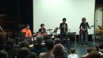 2009 Ateliers improvisation