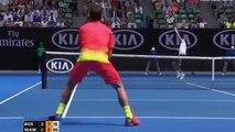 Stanislas Wawrinka vs Lukas Rosol Highlights Australian Open 2016 (Latest Sport)