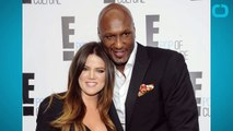 Khloe Kardashian Rushes to Lamar Odom's Side in Promo