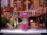 「barney and friends」  Barney and Friends   Barneys Big Surprise FULL