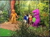 「barney and friends」 Barney   Forest Sounds Hebrew