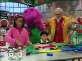 「barney and friends」  Barney and Friends   Round and Round We Go FULL
