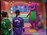 「barney and friends」  Barney and Friends   Barney in Outer Space FULL