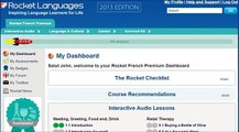 Learn French Online - Rocket French Lessons Online (Free Trial)