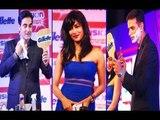 Chitrangada Singh | Rahul Dravid and Arbaaz Khan launch Gillette Fusion Power