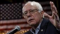 Now Bernie Sanders is angry, too