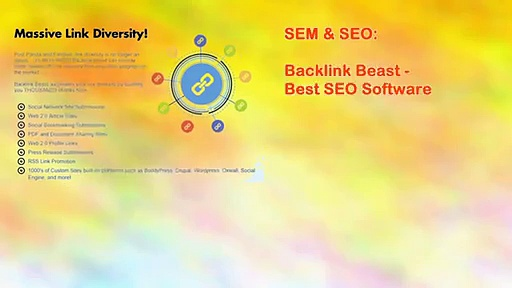 Backlink Beast – Best SEO Software