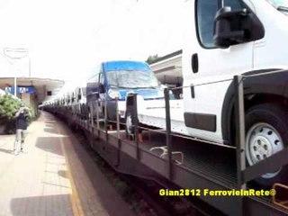 Rimini 12 06 2010 Merci e Mercioni in Stazione