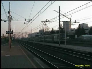 Merci a Camnago - Freight Trains at Camnago