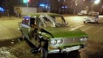 Car Crash Compilation || accidente de tráfico #203