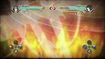 Naruto Shippuden: Ultimate Ninja Storm Generations [HD] - Itachi Vs Sasuke #2