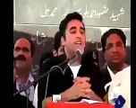 Bilawal Bhutto Funy Prody in Girls Voice which Love Pathan-Must Watch Don't Miss - Copy