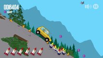 Phineas and Ferb Drusselstein Driving Test Cartoon Animation Disney Movie Game Play Walkthrough