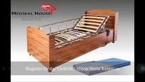 Ev Tipi Hasta Karyolası - Ev Tipi Hastane Yatakları - Ev Tipi Hasta Yatağı