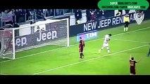 Paulo Dybala Individual Highlights - Juventus vs AS Roma
