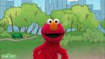 Sesame Street: Elmos Got the Moves