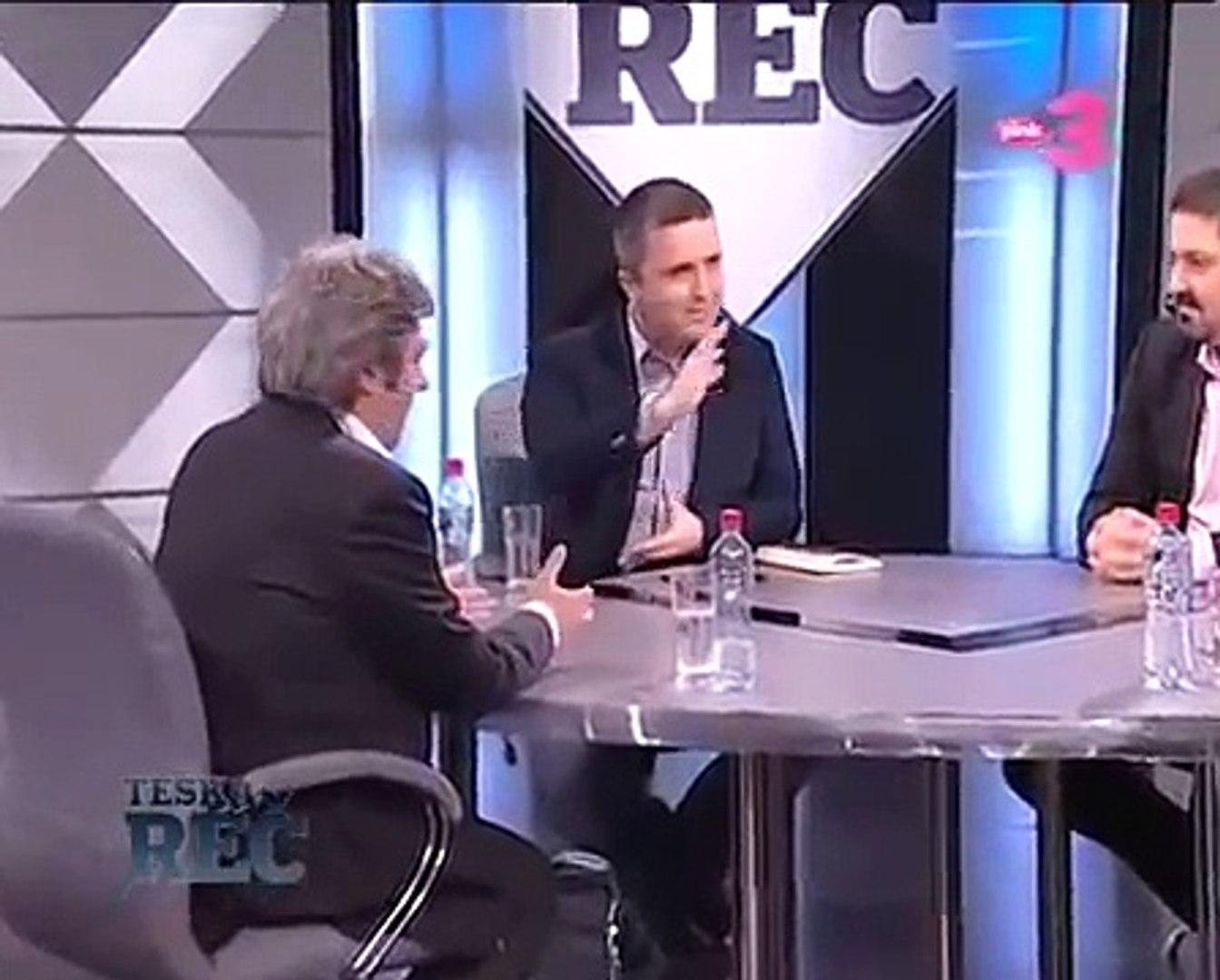 Teška reč - Milomir Marić, Predrag Sarapa i Saša Milovanović
